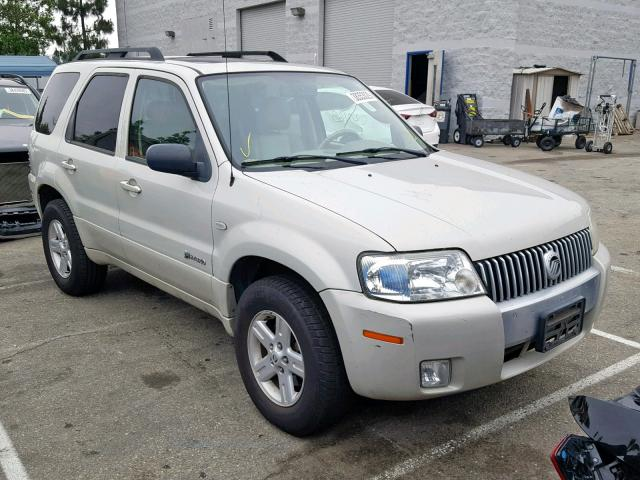 click here to view 2007 MERCURY MARINER HE at IBIDSAFELY