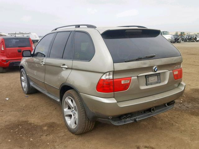 2006 Bmw X5 4 4i 4 4l 8 For Sale In San Diego Ca Lot 38344479
