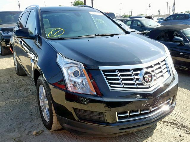 click here to view 2016 CADILLAC SRX LUXURY at IBIDSAFELY