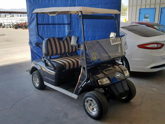 click here to view 2010 OTHR GOLF CART at IBIDSAFELY