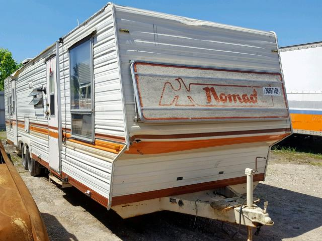 click here to view 1982 AERO TRAILER at IBIDSAFELY