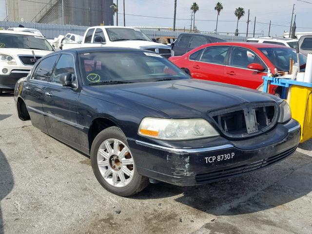 click here to view 2011 LINCOLN TOWN CAR S at IBIDSAFELY
