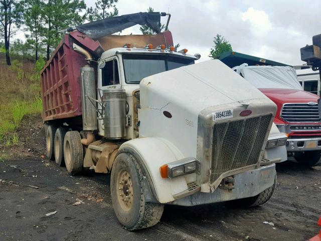 click here to view 2000 PETERBILT 378 at IBIDSAFELY