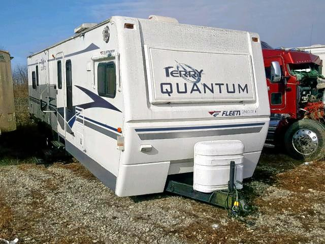 click here to view 2005 FLEETWOOD QUANTUM at IBIDSAFELY
