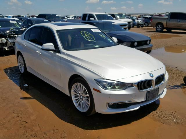 click here to view 2015 BMW 335 XI at IBIDSAFELY