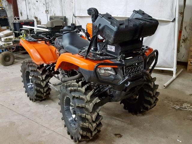 click here to view 2018 HONDA TRX500 FM at IBIDSAFELY