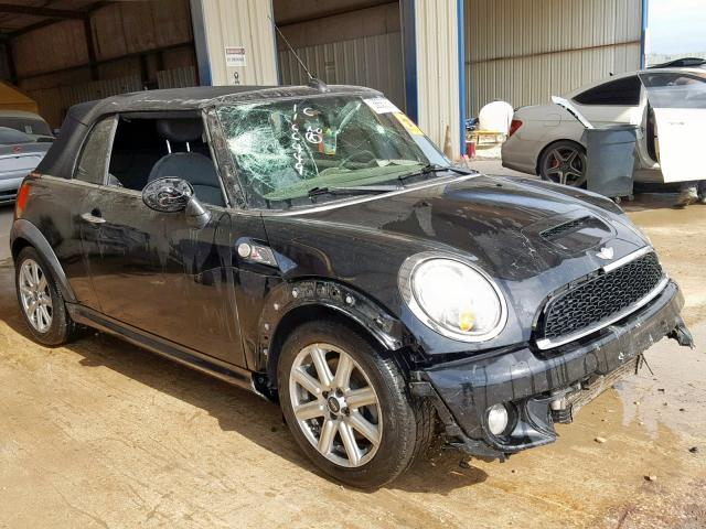 click here to view 2012 MINI COOPER S at IBIDSAFELY