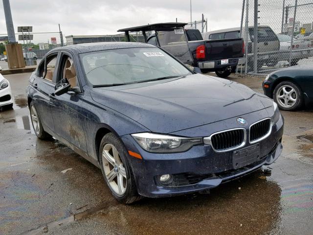 2015 BMW 328 XI For Sale | OH - DAYTON | Wed  Jul 24, 2019