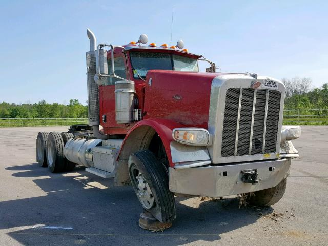 click here to view 2012 PETERBILT 388 at IBIDSAFELY