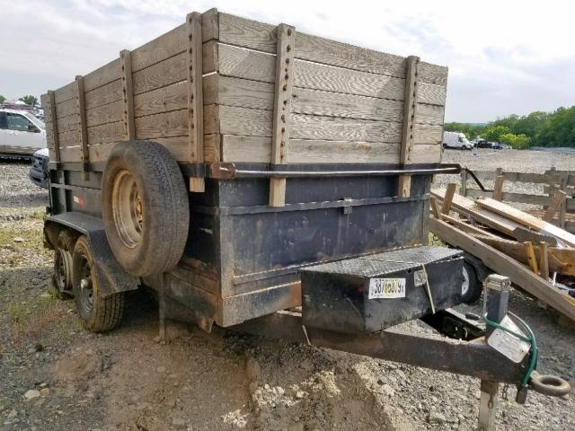 click here to view 2006 DUMP TRAILER at IBIDSAFELY