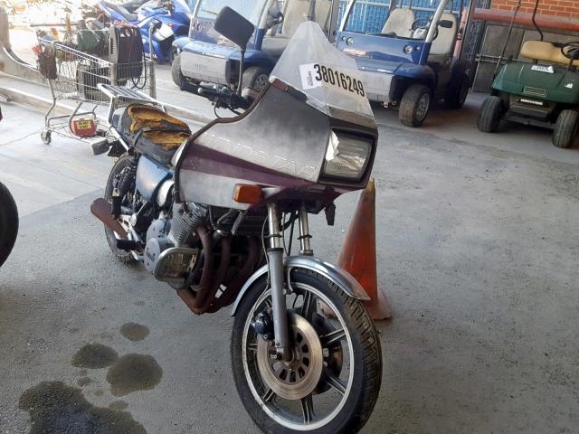 click here to view 1971 YAMAHA XS1100 at IBIDSAFELY