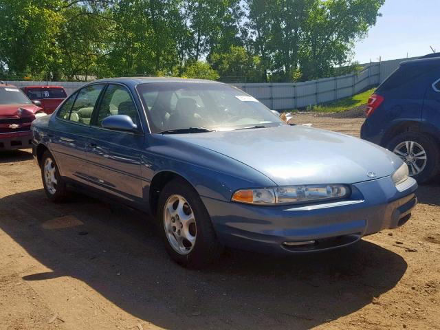 click here to view 1998 OLDSMOBILE INTRIGUE G at IBIDSAFELY