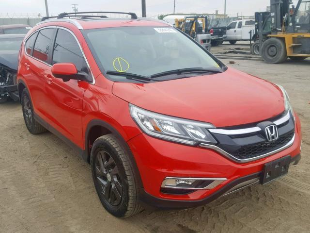click here to view 2016 HONDA CR-V EX at IBIDSAFELY