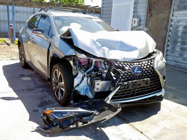click here to view 2019 LEXUS UX 250H at IBIDSAFELY