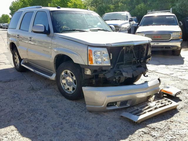 click here to view 2005 CADILLAC ESCALADE L at IBIDSAFELY