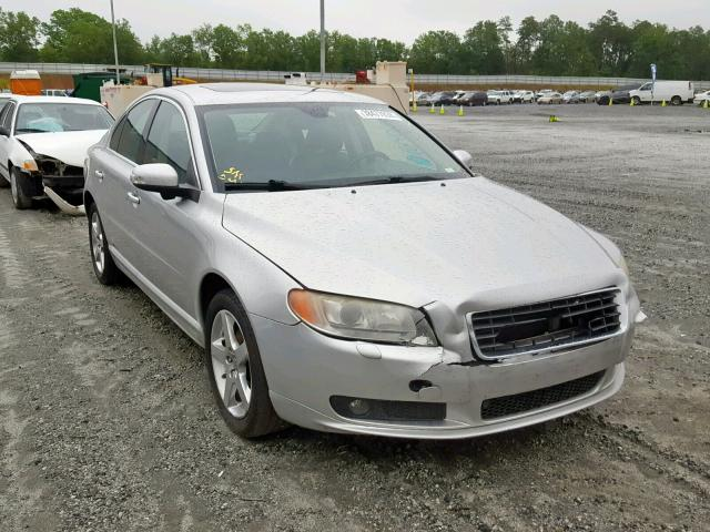 click here to view 2008 VOLVO S80 T6 TUR at IBIDSAFELY