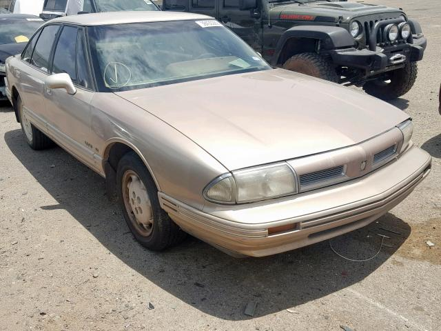 click here to view 1993 OLDSMOBILE 88 ROYALE at IBIDSAFELY