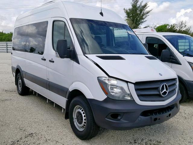 click here to view 2014 MERCEDES-BENZ SPRINTER 2 at IBIDSAFELY