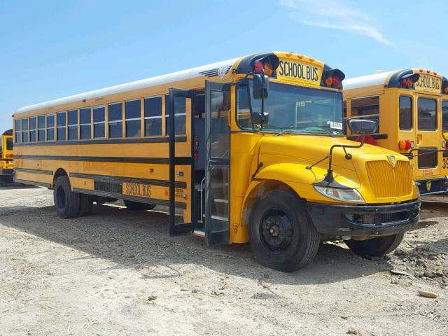 click here to view 2012 IC CORPORATION 3000 CE at IBIDSAFELY