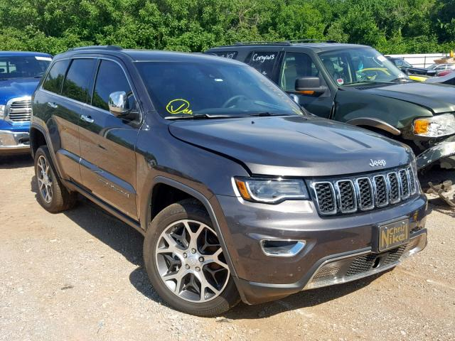 click here to view 2019 JEEP GRAND CHER at IBIDSAFELY