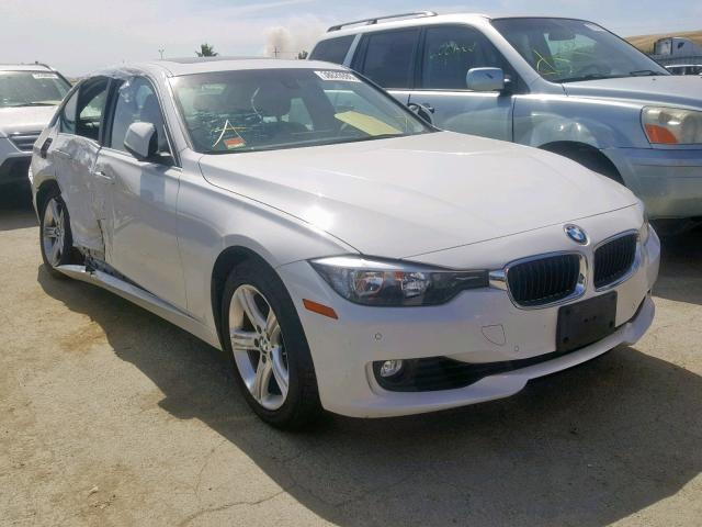 click here to view 2015 BMW 328 I at IBIDSAFELY