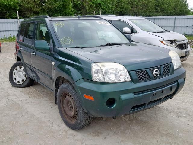 2006 Nissan X-Trail Xe 2.5L