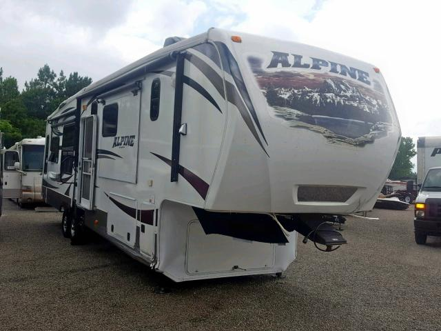click here to view 2013 MOUN MOTOR HOME at IBIDSAFELY