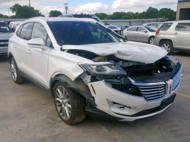 click here to view 2016 LINCOLN MKC RESERV at IBIDSAFELY