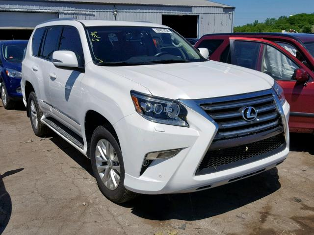 click here to view 2017 LEXUS GX at IBIDSAFELY
