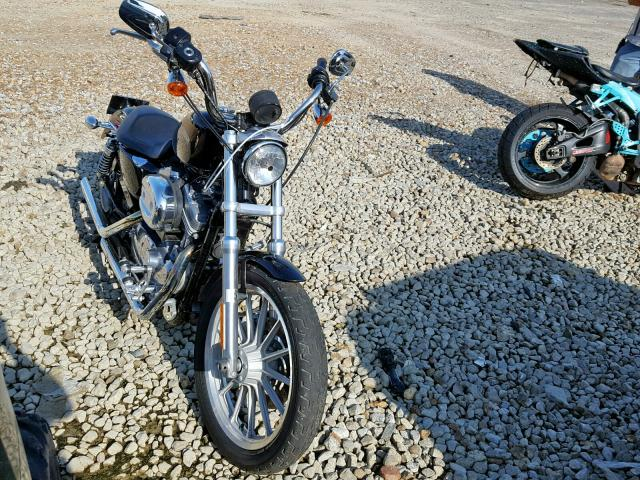 click here to view 2009 HARLEY-DAVIDSON XL883 L at IBIDSAFELY