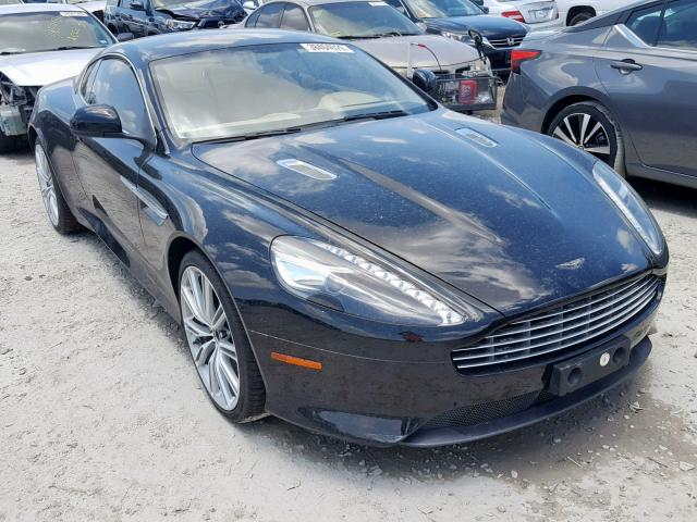 click here to view 2012 ASTON MARTIN VIRAGE at IBIDSAFELY
