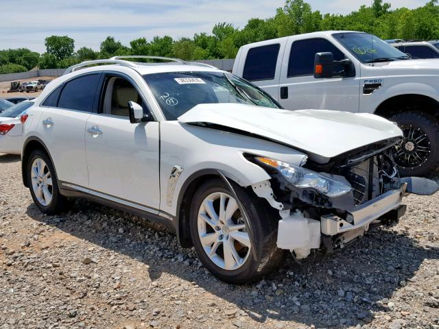 click here to view 2013 INFINITI FX37 at IBIDSAFELY