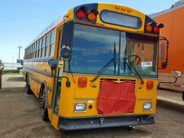 click here to view 2003 THOMAS SCHOOL BUS at IBIDSAFELY