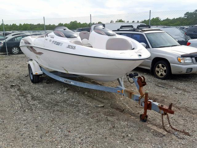 click here to view 2001 YAMAHA BOAT at IBIDSAFELY