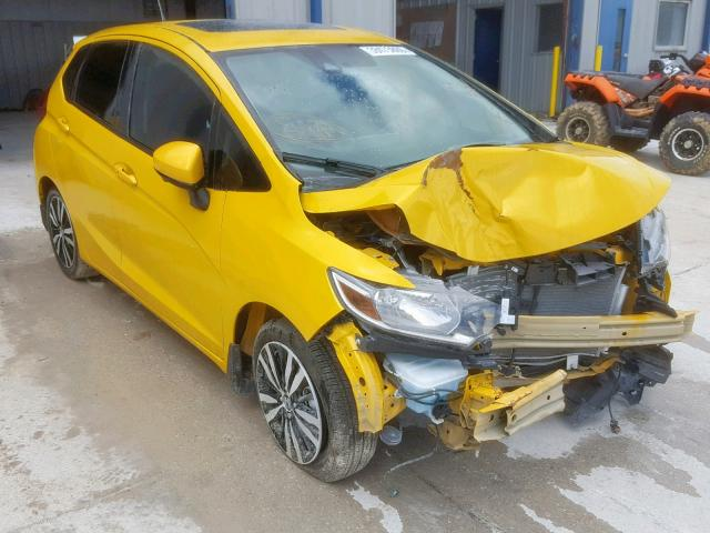 click here to view 2018 HONDA FIT EX at IBIDSAFELY