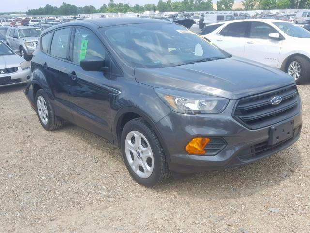 click here to view 2018 FORD ESCAPE S at IBIDSAFELY