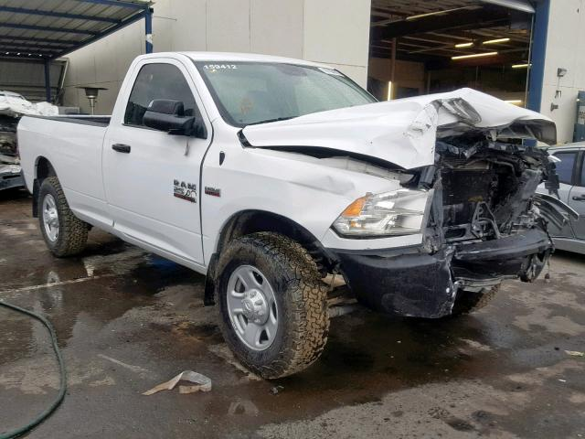 click here to view 2015 RAM 2500 ST at IBIDSAFELY