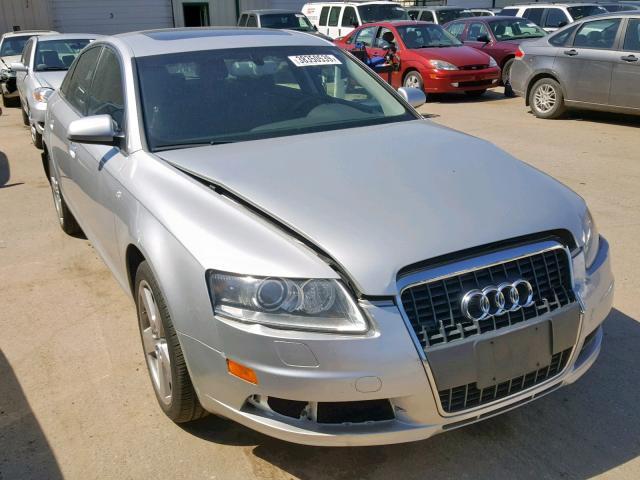 2008 Audi A6 3 2 Qua 3 1l 6 For Sale In Ham Lake Mn Lot 38350539