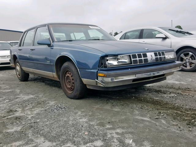 click here to view 1989 OLDSMOBILE 98 REGENCY at IBIDSAFELY