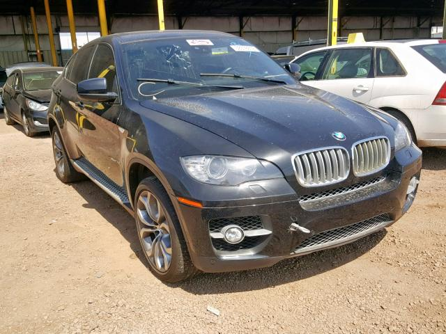 click here to view 2012 BMW X6 XDRIVE5 at IBIDSAFELY