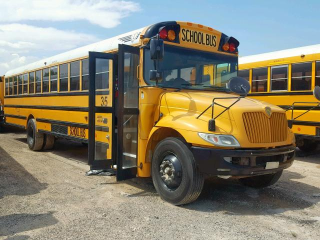 click here to view 2013 IC CORPORATION 3000 CE at IBIDSAFELY