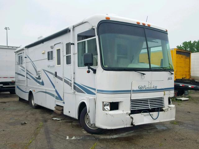 click here to view 2002 MONON 45X96 MOTORHOME at IBIDSAFELY