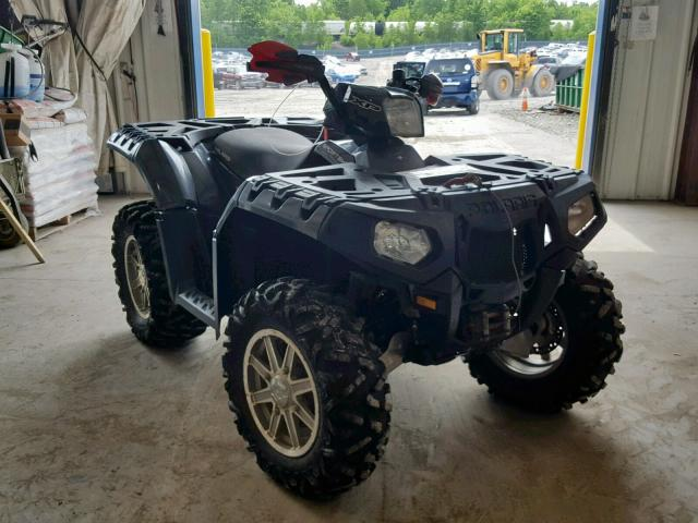 2014 Polaris Sportsman for sale in Duryea, PA
