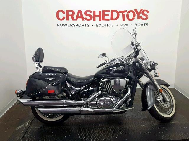 click here to view 2009 SUZUKI VL800 at IBIDSAFELY