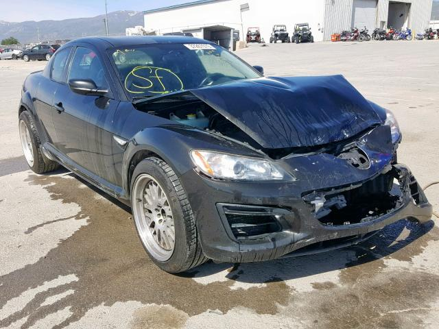 click here to view 2009 MAZDA RX8 at IBIDSAFELY