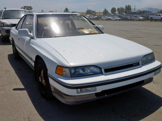 Acura Legend For Sale >> Jh4ka314xlc001795 1990 Acura Legend In Ca