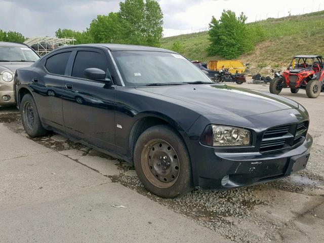 click here to view 2007 DODGE CHARGER SE at IBIDSAFELY