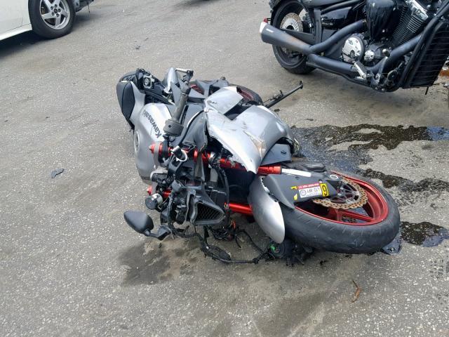 2007 Kawasaki Zx600 P Racer 4 Gas - Silver - للبيع - Blaine (MN