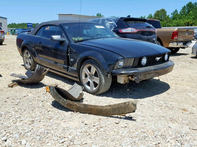2006 Ford Mustang Gt 4 6L 8 for Sale in Memphis TN - Lot: 38860629