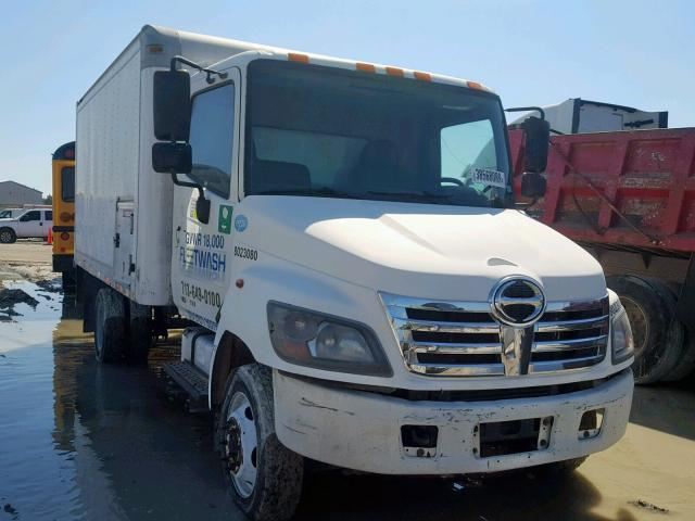 click here to view 2010 HINO HINO 185 at IBIDSAFELY
